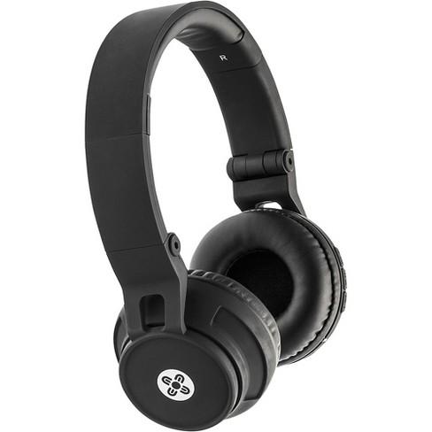 Moki EXO Bluetooth Headphones Black - image 1 of 3