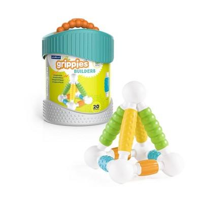 Guidecraft Grippies 20 pc Set
