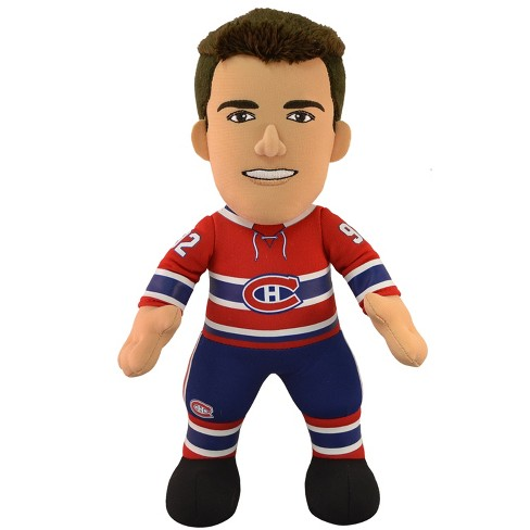"""NHL Montreal Canadiens Drouin 10"""" Plush Figure - image 1 of 3"""