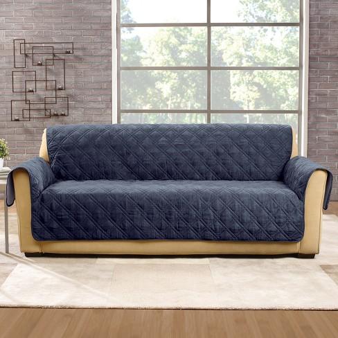 Non Slip Waterproof Sofa Furniture Cover Sure Fit