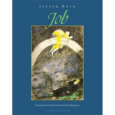 Job - by  Joseph Roth (Paperback) - image 1 of 1