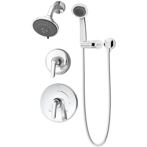 Symmons 5505-1.5-TRM Elm Shower Trim Only Package - image 1 of 1