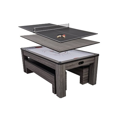 Atomic Northport 3-In-1 Table