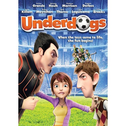 Underdogs (DVD) - image 1 of 1
