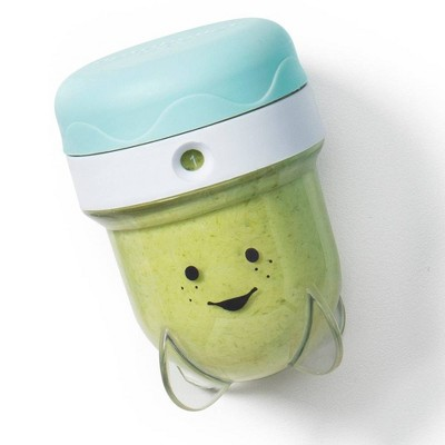 NutriBullet Baby Food Accessory Kit