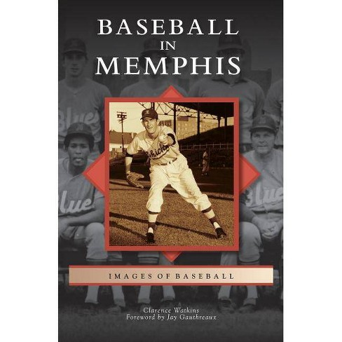Baseball in Memphis - by  Clarence Watkins (Hardcover) - image 1 of 1