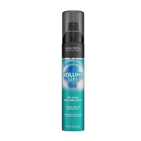 John Frieda Volume Lift Dry Finish Texture Spray - 5.8 fl oz - image 1 of 3
