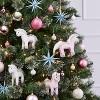 50ct 70mm Christmas Ornament Set - Wondershop™ - image 2 of 2