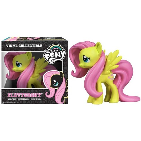 "Funko My Little Pony 4"" Vinyl Collectible Figure Fluttershy - image 1 of 1"