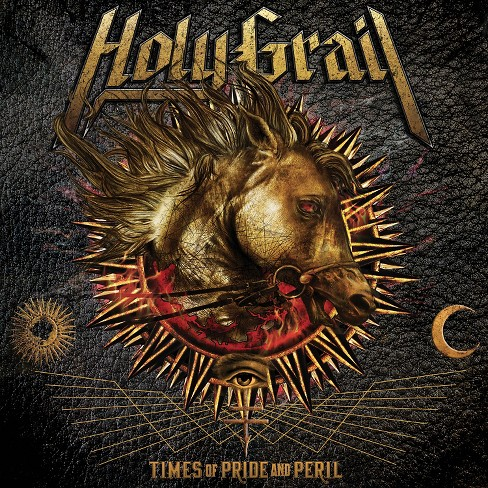 Holy grail - Times of pride and peril (Vinyl) - image 1 of 1