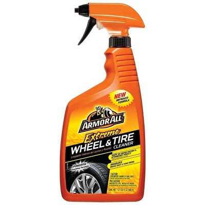 Armor All 32oz Extreme Wheel and Tire Cleaner