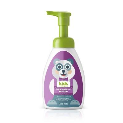 Kids' by Babyganics Hand Sanitizer Berry Berry - 8.45 fl oz
