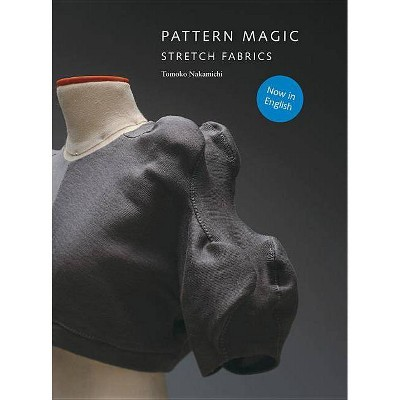 Pattern Magic - by  Tomoko Nakamichi (Mixed Media Product)