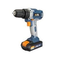 Blue Ridge Tools 20V MAX Cordless Drills Deals