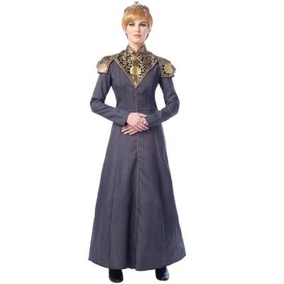 Queen of Kingdoms Adult Women's Costume