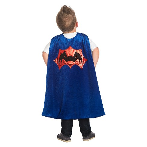 Little Adventures Spider Cape - image 1 of 1