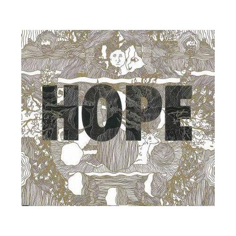 Manchester Orchestra - Hope (CD) - image 1 of 2