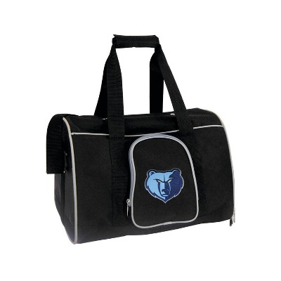 """NBA 16"""" Dog and Cat Carrier"""