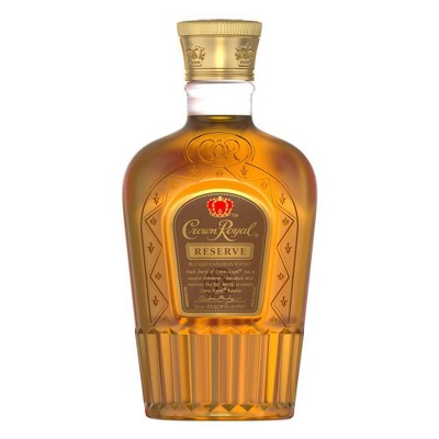 Crown Royal Special Reserve Whisky - 750ml Bottle