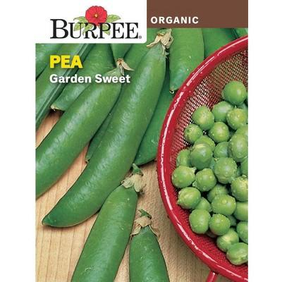 Burpee Pea Shelling Garden Sweet