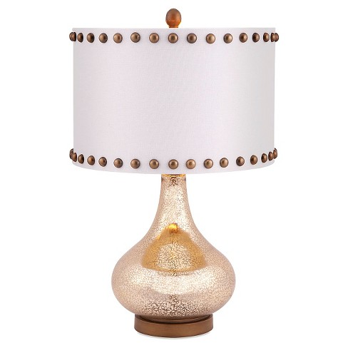 "Aurora Table Lamp - Gold (21"") - image 1 of 1"
