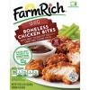 Farm Rich Frozen Boneless BBQ Chicken Bites - 17oz - image 2 of 2