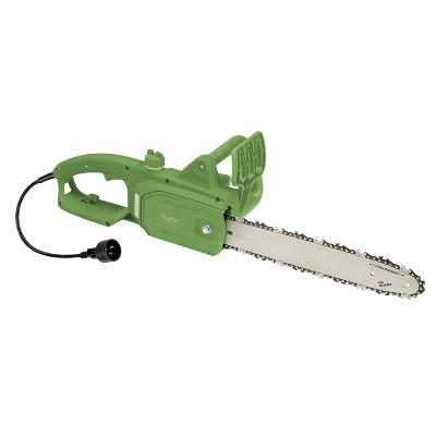 Martha Stewart MTS-ECS14 Electric Handheld Chainsaw with Handguard Safety Brake | 14-Inch | 9-Amp.