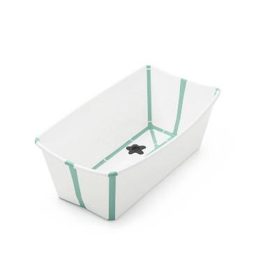 Stokke Flexi Bath Tub - Aqua
