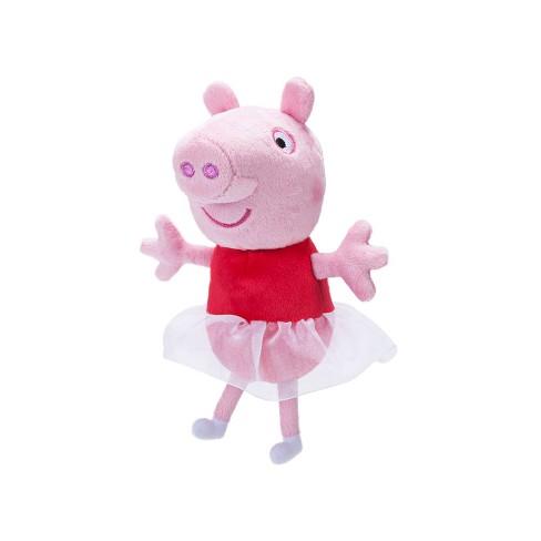 Peppa Pig Little Feature Ballerina Peppa - image 1 of 1