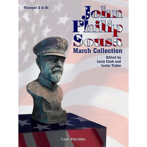 Carl Fischer John Philip Sousa March Collection - Trumpet 2 - image 1 of 1