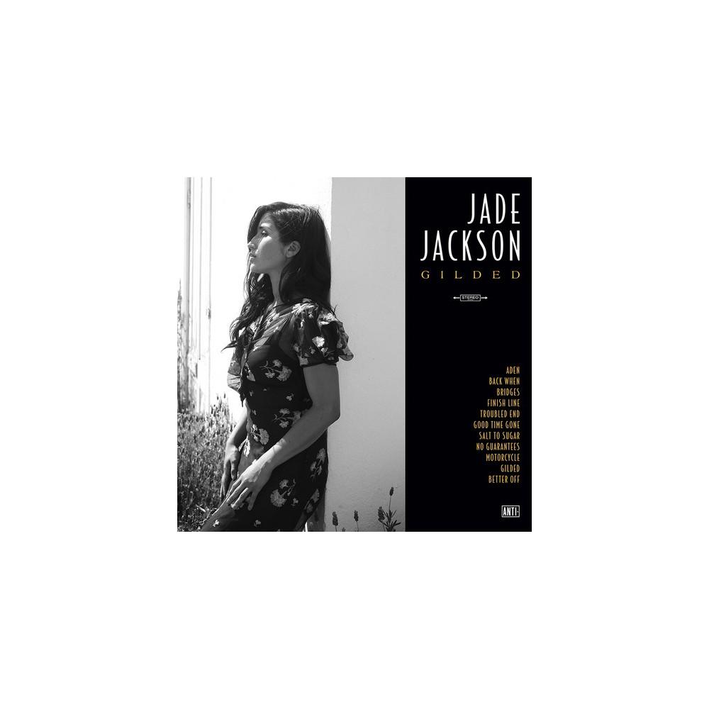 Jade Jackson - Gilded (Vinyl)