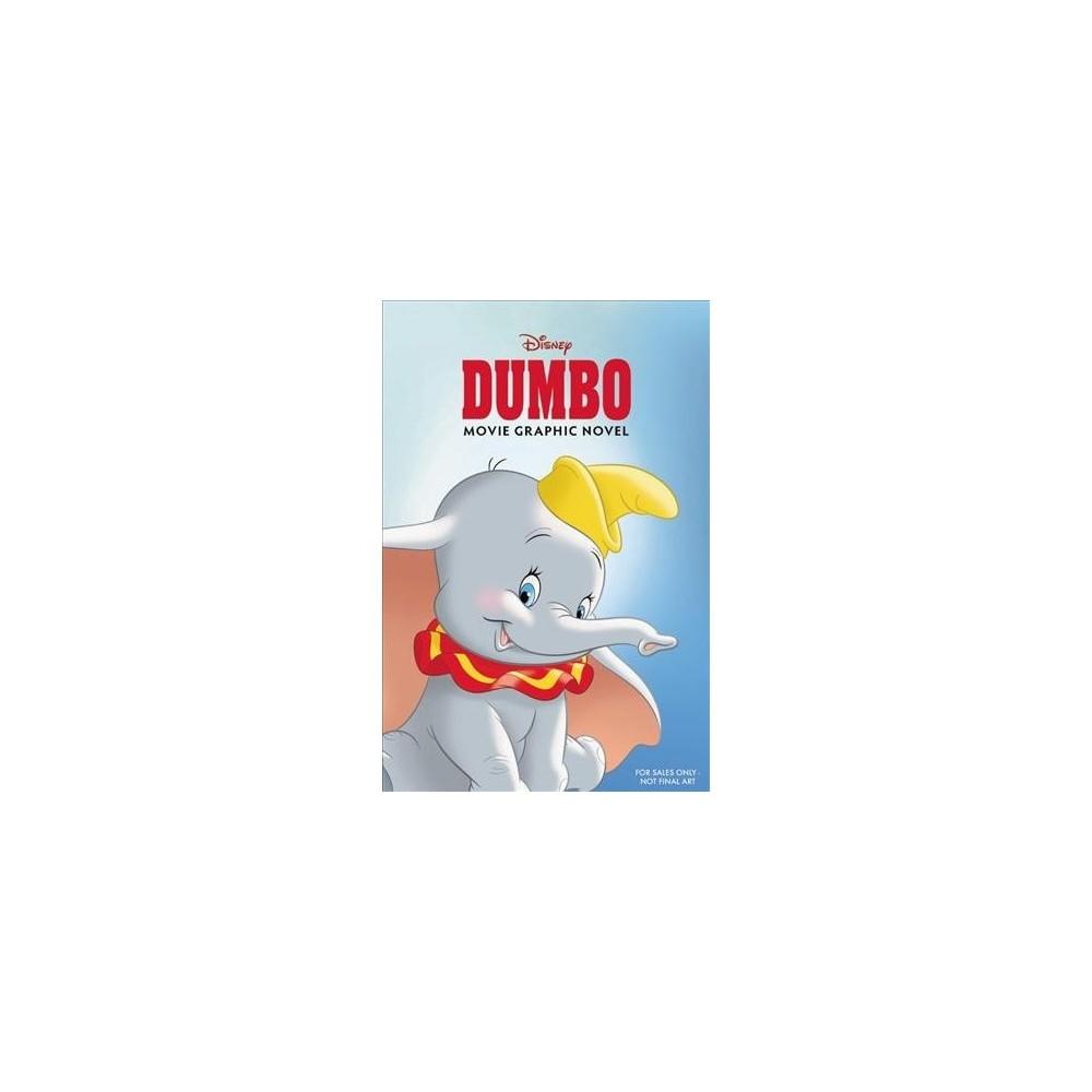 Disney Dumbo - (Paperback)