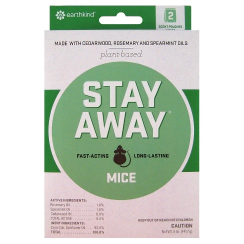 Stay Away Mice 2pk - image 1 of 1