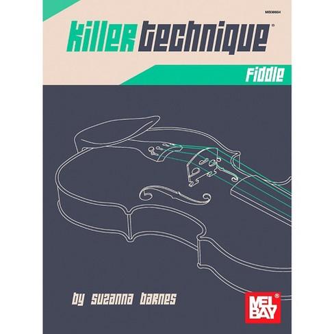 Mel Bay Killer Technique: Fiddle - image 1 of 1