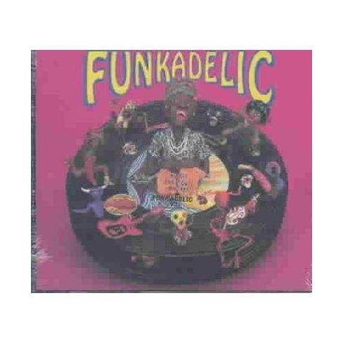 Funkadelic - Music for Your Mother (CD) - image 1 of 1