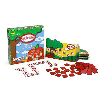 Appletters Game