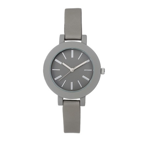Women's Narrow Strap Watch - A New Day™ - image 1 of 1