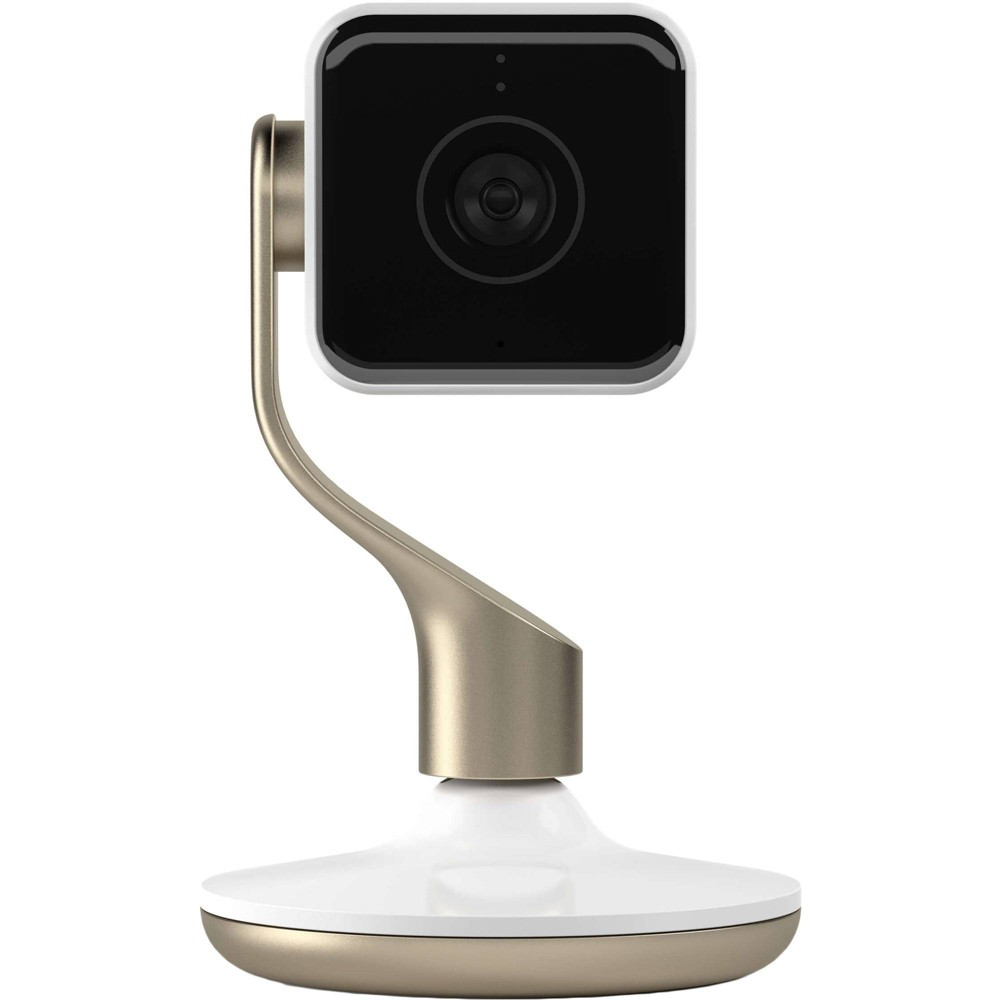 Hive View Indoor Wifi Camera - White