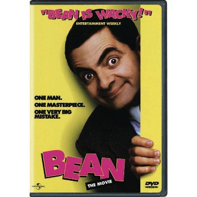 Bean: The Movie (DVD)