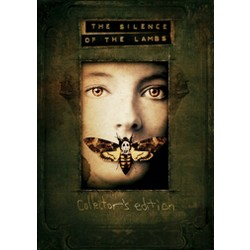 The Silence of the Lambs (Collector's Edition) (2 Discs) (dvd_video)
