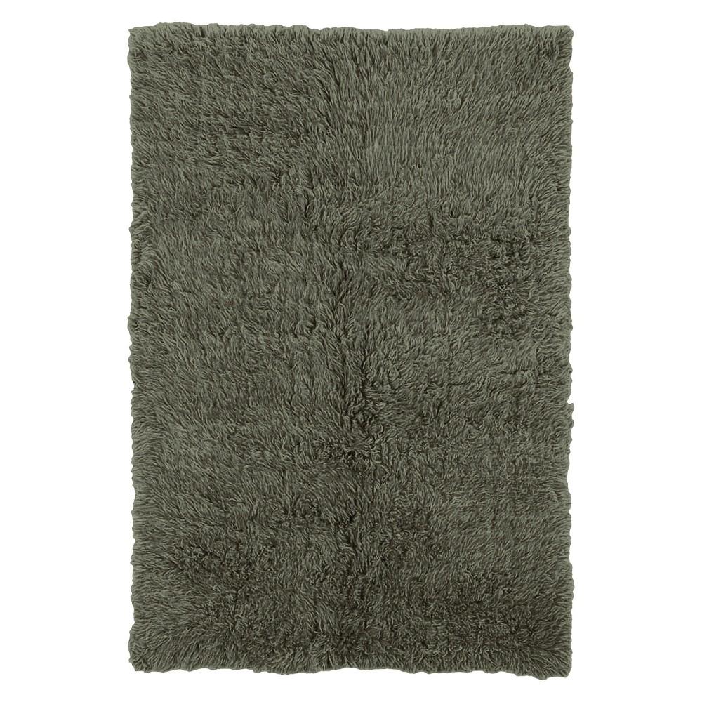 New Zealand Wool Flokati Area Rug