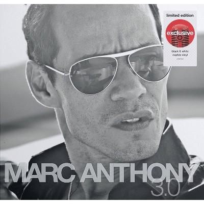 Marc Anthony - 3.0 (Target Exclusive, Vinyl)