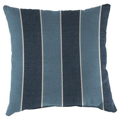 Jordan Set of Accessory Toss Pillows - Wickenburg Indigo