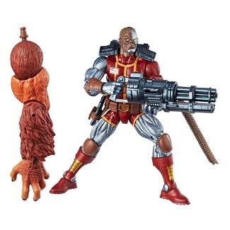 """Marvel Legends Series Deadpool - Deathlok 6"""" Figure"""