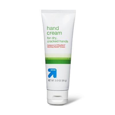 Hand Cream Tube - 3oz - up & up™
