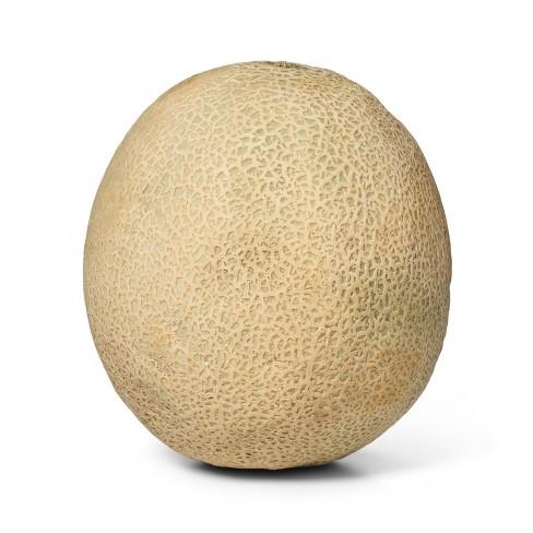 Cantaloupe - each - image 1 of 1
