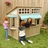 KidKraft Meadow Lane Market Playhouse - image 4 of 4