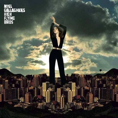 Noel Gallagher's High Flying Birds - Blue Moon Rising (LP) (Vinyl)
