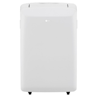 LG - 8000-BTU Portable Air Conditioner