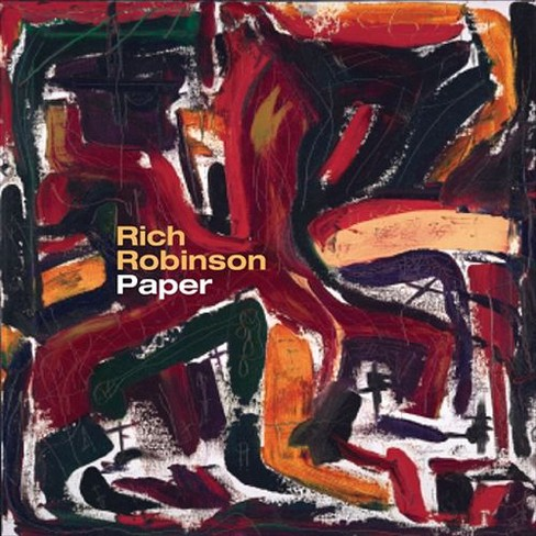 Rich robinson - Paper (Vinyl) - image 1 of 1